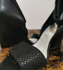 JONAK чевли на полна пета