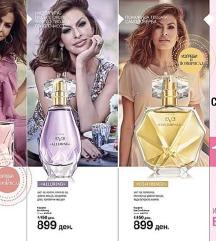 ЕVE parfem