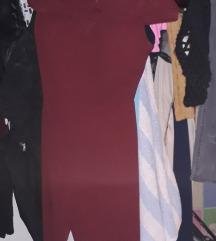 Ednodelni pantaloni popust