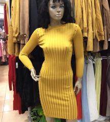 Nova( so etikata) fustan L-XL
