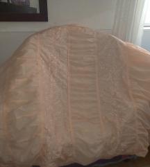 Nova prekrivka za spalna so dve navlaki