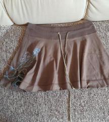 Skoro nova suknja
