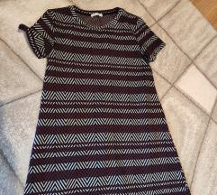 ZARA pleten fustan
