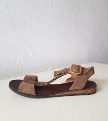 BOCAGE kozni sandali br. 37
