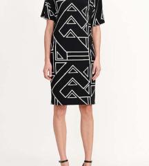 Nov, so etiketa Ralph Lauren fustan