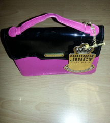Juicy couture orginal nova torba