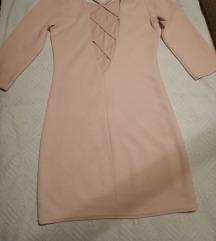 Roze fustance 🌼🌺💋