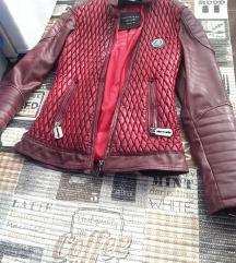 rez..Phillip Plein zenska orginal jakna proletna