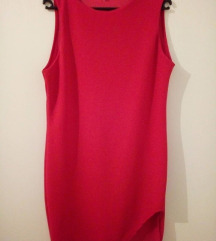 Црвен фустан