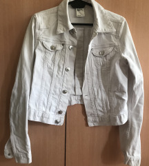 H&M тексасно палто