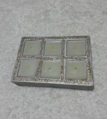 keramicki svetnik namalen od 450 na 300den