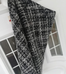 Zara zimska suknja rezz ⬅️⬅️