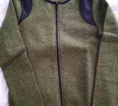 Nov kardigan/palto so patent H&K Collection