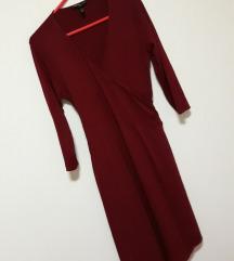 Bordo ubav fustan