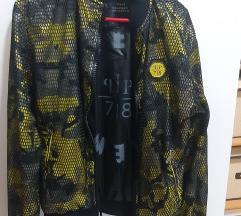 Машка есенска јакна