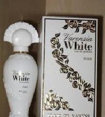 БАРАМ      Varensia  White
