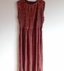 Kratok fustan indisko platno