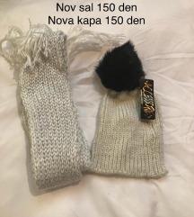 Sal NOVI kapa