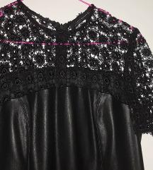 Се продава црн Зара фустан