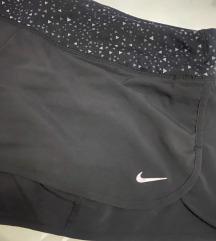 Nike running shorc