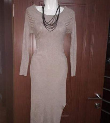 Esenski fustan kako nov