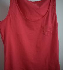 Летна блуза по прерамки