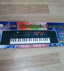 Електронски синтисајзер