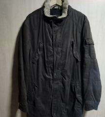 maska zimska jakna XL