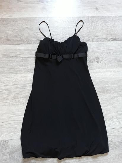 Crno fustance/ Црно фустанче