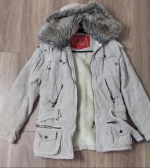 Машка јакна топла зимска