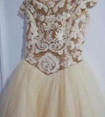 Prekrasen nevestinski fustan