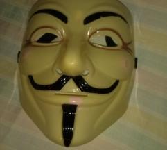 maska anonimus