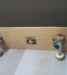 Skirol Skateboard Original