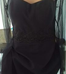 %Nov Fervente fustan vel.L/XL