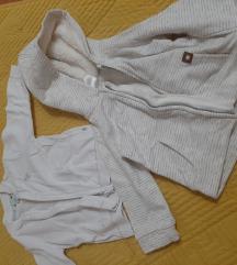 Бебешки џемпер и дуксер
