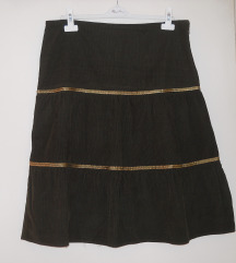 Somot suknja vel XL-250 den