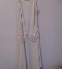 Sekogas vo moda-asimetricen fustan-Popust
