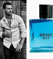 💥 Машки парфем Brave Deep 💥