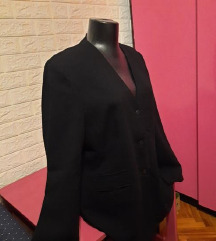 Skoro novo palto sako