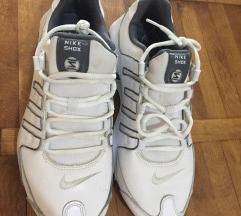 Нови! Машки патики Nike Shox