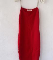 Crven fustan