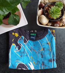 United colors of benetton x disney маичка