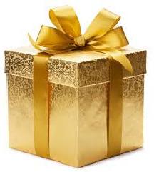 Poklon so sekoj kupen artikl