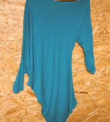 ASimetricna tunika/ fustan