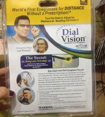Очила со промена на диоптрија