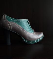 Кожни чевли Roxanne