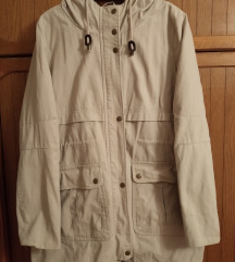 есенско крем палто / јакна