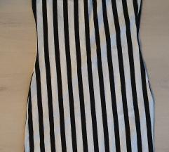 Фустан на риги од H&M