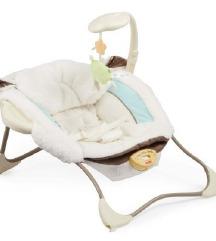 Fisher Price My Little Lamb релаксатор за бебе