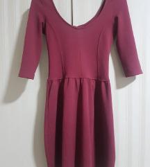 Bershka fustan